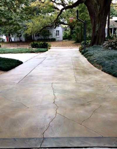 Concrete Design Solutions Revving Up The 2017 Season