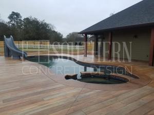 Southern Concrete Design